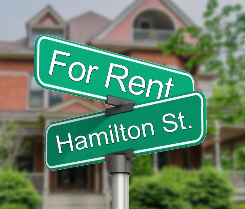 Hamilton Street: First Floor